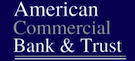 American Commercial Bank Trust