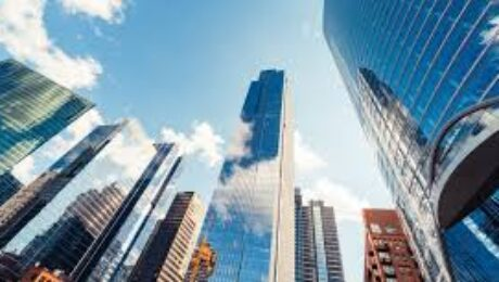 Commercial Real Estate CRE